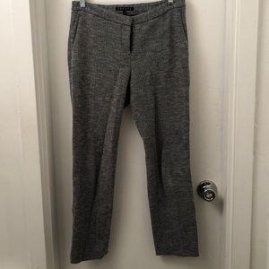 Theory Tweed Pants